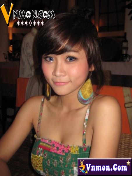 Bora Kim -Thí Sinh Mis Teen - kenhdidong.pro